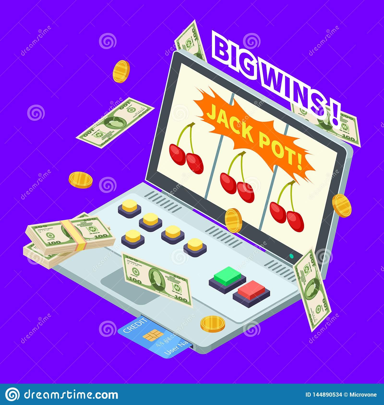 Заработок онлайн казино лохотрон покер онлайн android