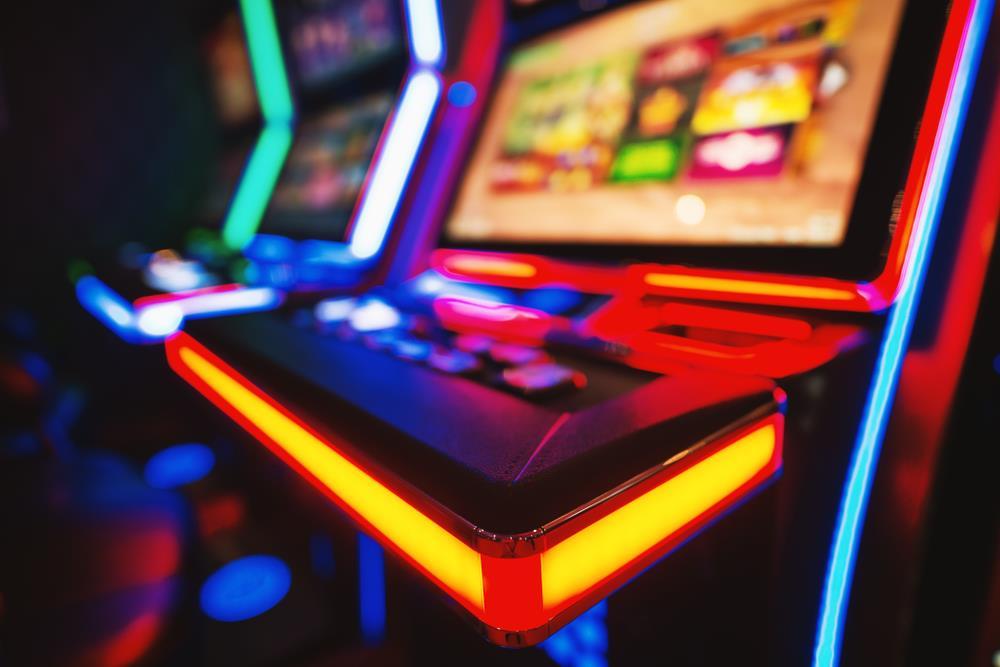 Resident игровые автоматы скачать