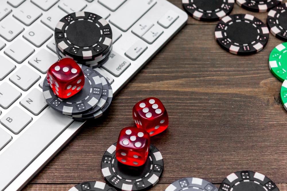 Закон запрет игровых автоматов