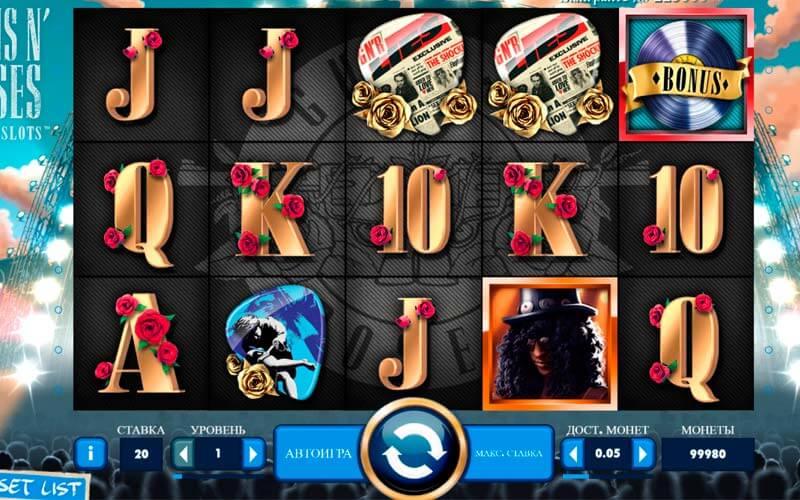 Игровые автоматы виртуальные развлечения