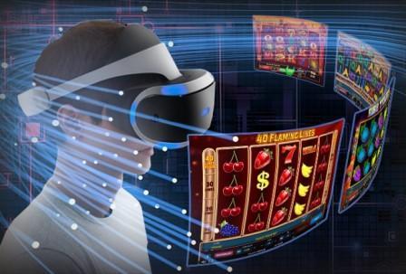 Игровые автоматы мэджикмани
